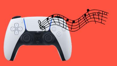 El controlador de PS5 tiene una función secreta que incluso te permite sentir tu música
