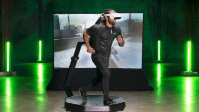 El multimillonario Mark Cuban invierte en la cinta de correr de realidad virtual: ¿así es el futuro de los videojuegos?