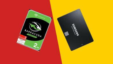 El nuevo HDD es tan rápido como el SDD, pero casi ninguno de ustedes lo comprará