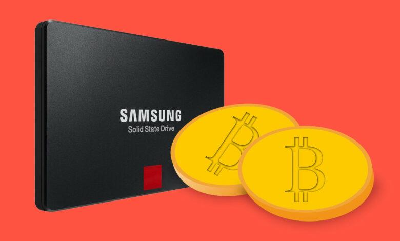 El nuevo método de minería Chia es tan violento que destruirá su SSD en 6 semanas
