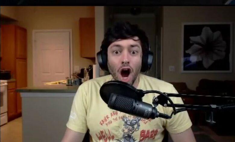 El streamer de Twitch es totalmente exagerado: jugaste Diablo 2 durante 4 años para encontrar el Santo Grial