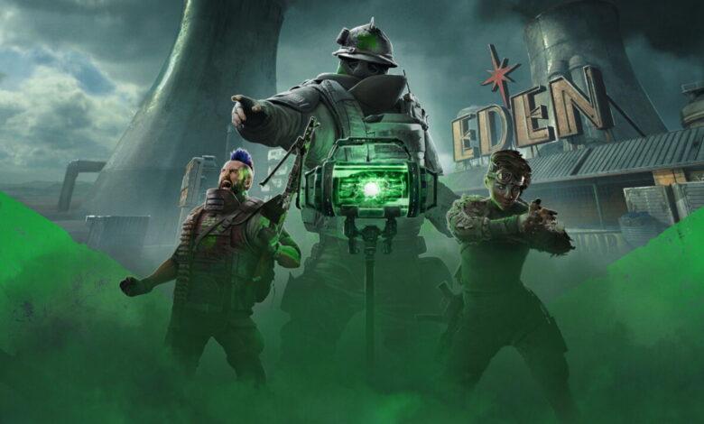 En el nuevo evento Apocalipsis de Rainbow Six Siege, luchas por la última planta de la tierra.
