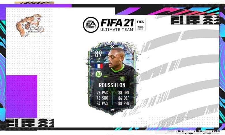 FIFA 21: Flashback de Jerome Roussillon de los goles: descubre los requisitos