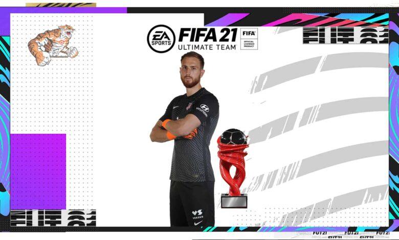 FIFA 21: SBC Jan Oblak POTM May LaLiga - Descubre los requisitos y las soluciones