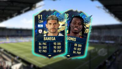 FIFA 21 trae nuevos TOTS hoy: puede arruinar tus recompensas de la liga de fin de semana