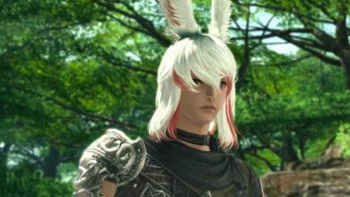 Final Fantasy XIV finalmente trae los conejitos machos que muchos se han perdido tanto