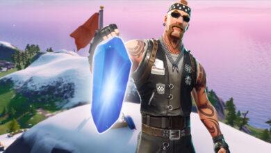 Fortnite: coloca un cristal de alma en la montaña más alta, así es como funciona