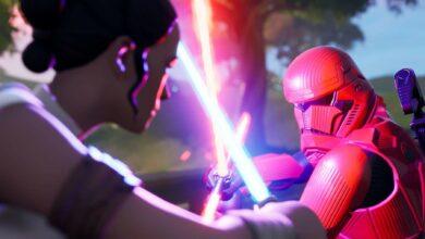 Fortnite giró suficiente dinero para comprar Star Wars, dos veces