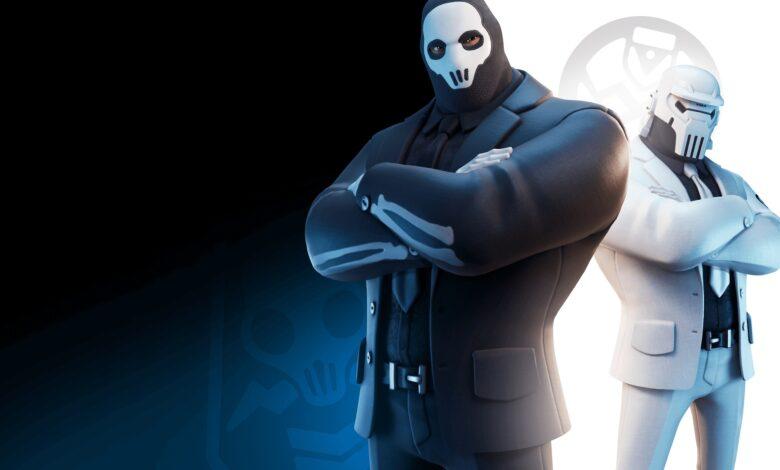Fortnite: Besuche Ghost und Shadow Ruinen – Season 6 Herausforderung