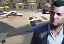 GTA Online: Los aviones más rápidos - A partir de 2021