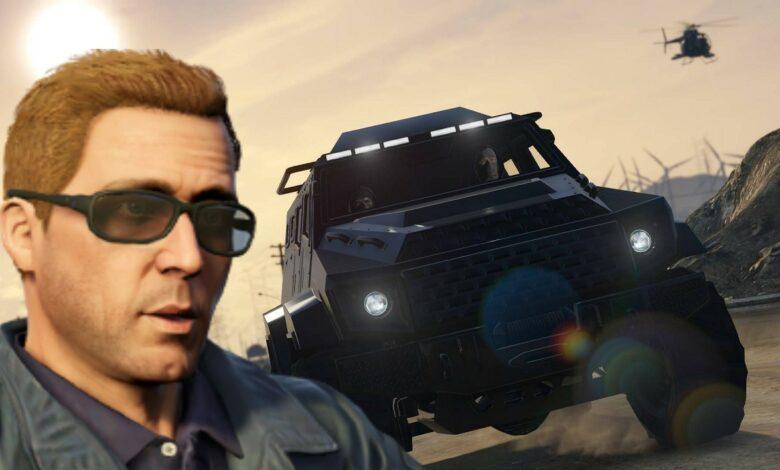 GTA Online: los 5 mejores vehículos blindados para comprar en 2021