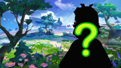 Impacto de Genshin: Se filtró el nuevo personaje Baal - Las primeras imágenes del Electro Archon