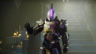La escena filtrada muestra a uno de los mayores héroes de Destiny 2 como un monstruo y asesino en masa