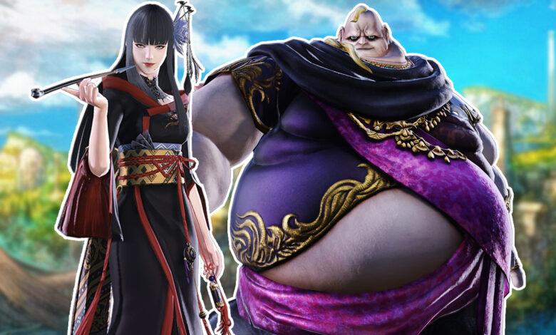 Los 5 personajes más crueles de Final Fantasy XIV y por que muchos los odian