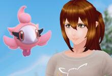 Los jugadores de Pokémon GO tienen problemas para atrapar al nuevo Pokémon