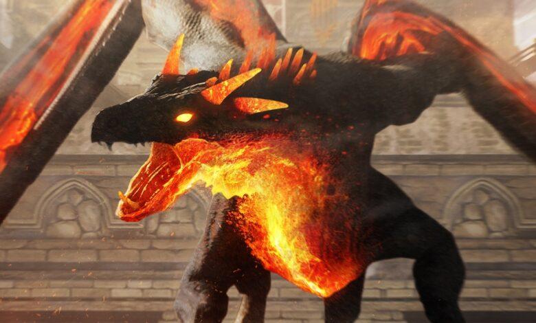 """MMORPG hope Ashes of Creation muestra enormes jefes de incursión: """"Se ven increíbles"""""""