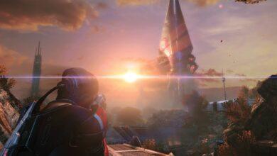 Mass Effect Legendary Edition - Corrección de retraso, caídas de FPS y tartamudeo