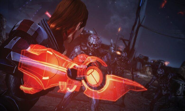 Mass Effect Legendary Edition - La descarga está bloqueada en Steam y EA Desktop - ¿Tiene errores?