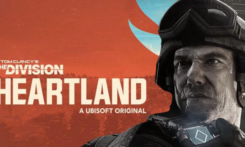 Muchos están entusiasmados con Heartland, pero podría convertirse en el clavo del ataúd de The Division 2