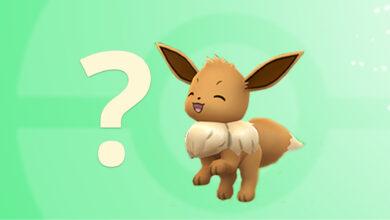 Pokémon GO: ¿Cuál es el desarrollo más fuerte de Eevee?
