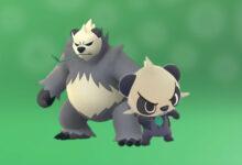 Pokémon GO: ¿Qué tan fuertes son Pam-Pam y Pandagro?