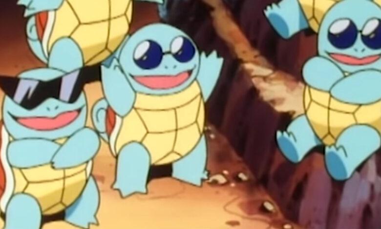 Pokémon GO: Trainer comparte una idea brillante para atraer a la multitud de squirtle al juego