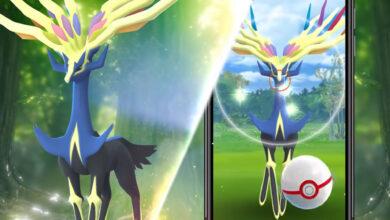 Pokémon GO: Xerneas Counterattack - Los mejores atacantes para el jefe legendario
