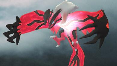 Pokémon GO: Yveltal Konter - Los mejores atacantes para el jefe legendario