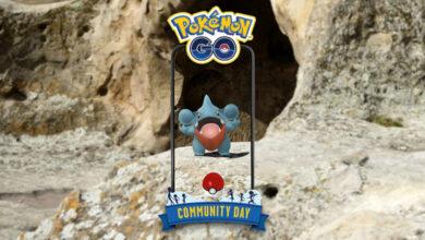 Pokémon GO: así es exactamente como funciona el Día de la comunidad con Kaumalat en junio