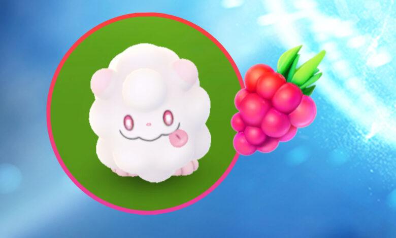 Pokémon GO: desarrolla pelusa: así es como funciona