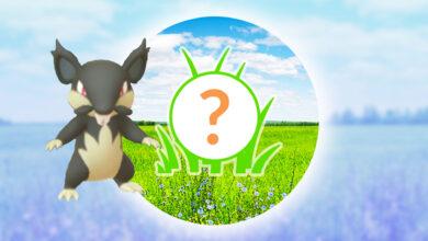 Pokémon GO: lección destacada hoy con Alola Rattfatz y bonificación de XP
