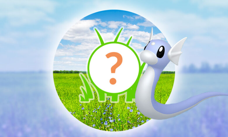Pokémon GO: lección destacada hoy con Dratini y bonificación de caramelos: ¿merece la pena?