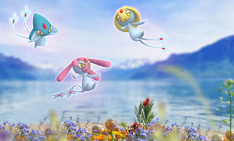 Pokémon GO: parece que estás obteniendo una nueva forma de atrapar Pokémon locales