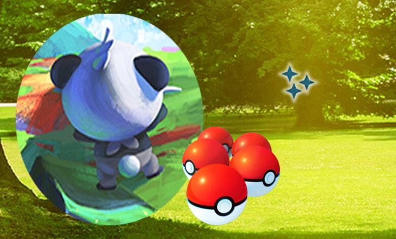 Pokémon GO trae un nuevo Pokémon Gen 6 y una gran bonificación de XP a partir del martes