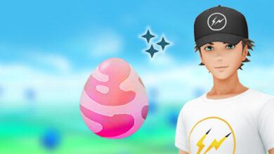 Pokémon GO volverá a distribuir una gran bonificación de EP a partir del martes y traerá nuevos Shiny