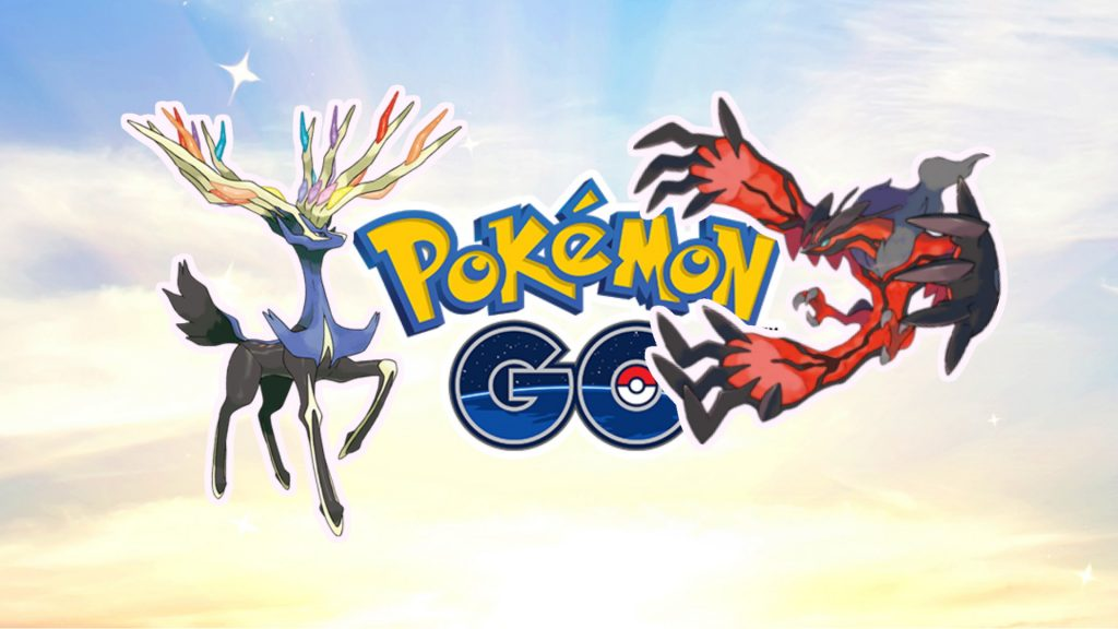 Falta Pokémon GO Gen 6