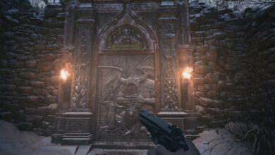 Resident Evil Village (RE8) - Descarga atascada - Descarga del juego a baja velocidad - ¿Tiene errores?