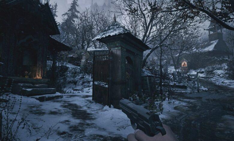 Resident Evil Village (RE8) - El juego se bloquea para los usuarios de Nvidia - Cómo solucionarlo