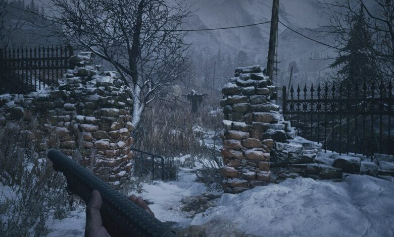 Resident Evil Village (RE8): la mejor configuración de gráficos para aumentar los FPS [Tested on GTX 1050 ti]