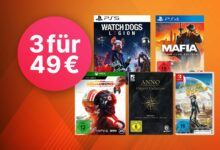 Saturn 3 por 49 euros: juegos para PC, PS4, PS5, Switch y Xbox en oferta