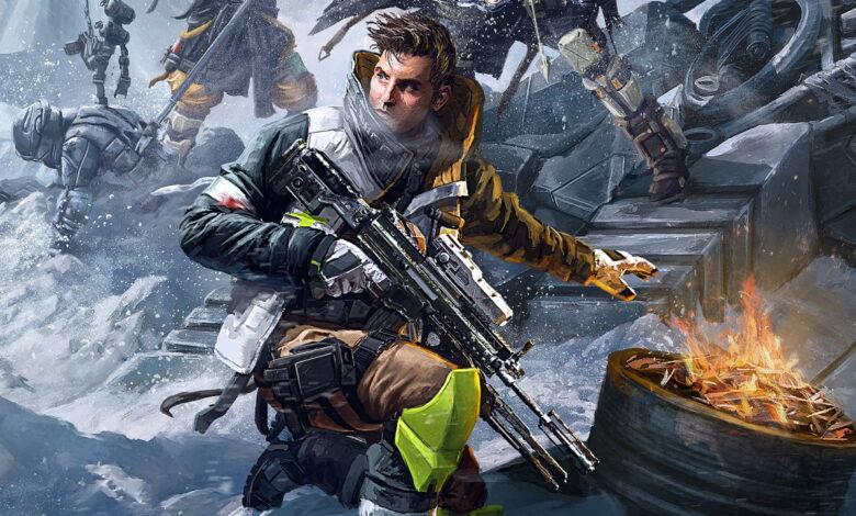 Shooter Scavengers tuvo un gran comienzo en Steam: eso es lo que dicen los primeros jugadores