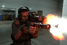 Shooter en Steam tiene que ver con las tácticas y es muy popular, eso es lo que lo hace tan bueno