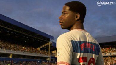 Un niño que fue asesinado hace 15 años se une ahora a FIFA 21 como jugador