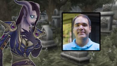 Uno de los principales escritores de complementos de World of Warcraft ha muerto