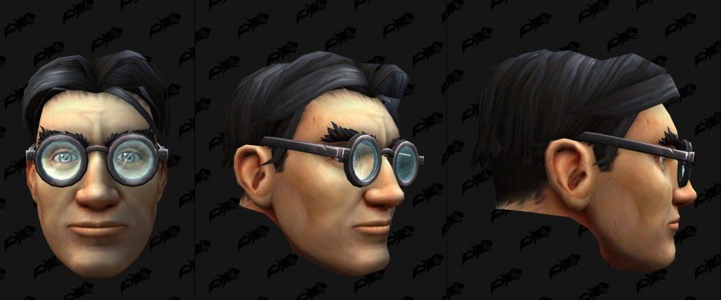 Gafas WoW 1