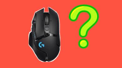 ¿Cómo sostengo correctamente mi mouse para juegos? 3 tipos de manijas explicadas de forma sencilla