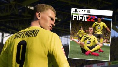 ¿Quién aparece en la portada de FIFA 22? Estos son los candidatos