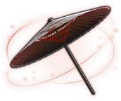 paraguas de papel ffxiv dalamud