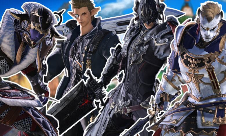 6 consejos para principiantes en Final Fantasy XIV