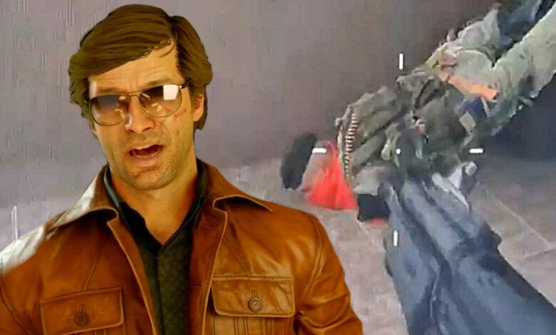 El jugador se hace el muerto en CoD Warzone y consigue la muerte más fácil de la historia
